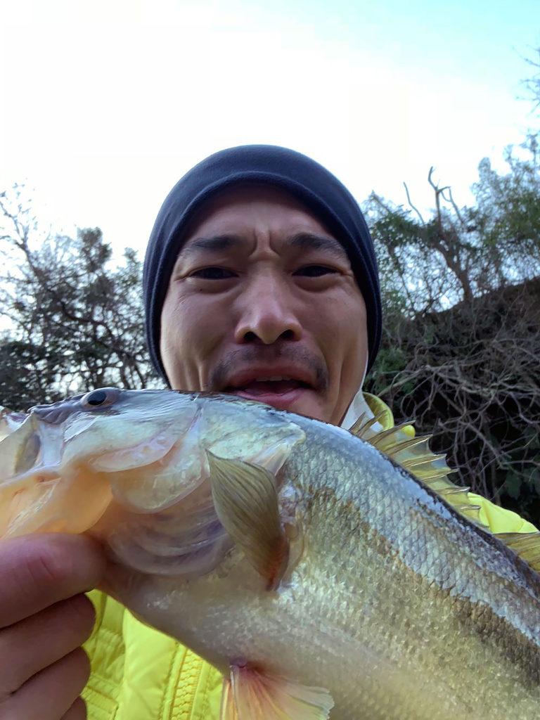 3月17日(火)宮內さんの釣行 | バスフィッシング 三島湖 石井