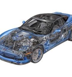 corvette c6 engine diagram [ 1600 x 1280 Pixel ]