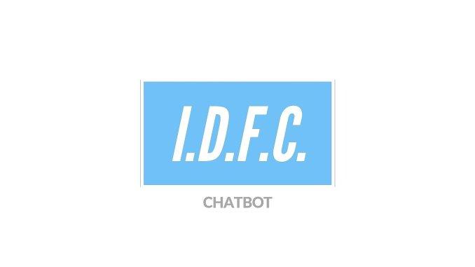 CHATBOT - I.D.F.C. [Dance & EDM, Pop]