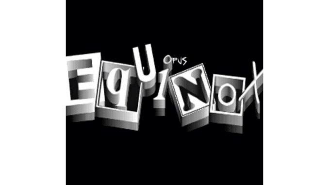 Leffes - Equinox eclipse [Dance & EDM]