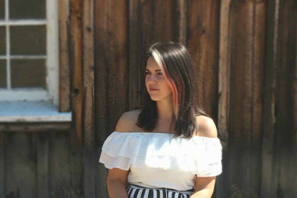 Geena Fontanella - Diamonds [Pop, Indie Electro]