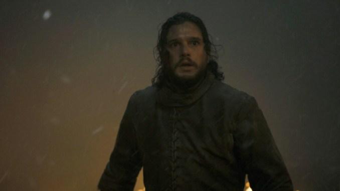 Игра Престолов,Долгая Ночь © HBO