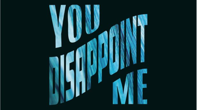 Dara - You Disappoint Me [Indie Pop]
