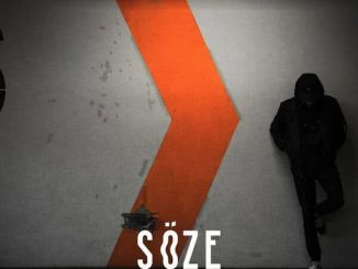 SöZE Ft. Ruth Brown- Let Me Tell You