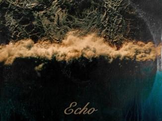 Marble Elephant - Echo
