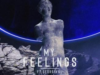 Serhat Durmus x Georgia Ku - My Feelings (Dimitri Vangelis & Wyman Remix)