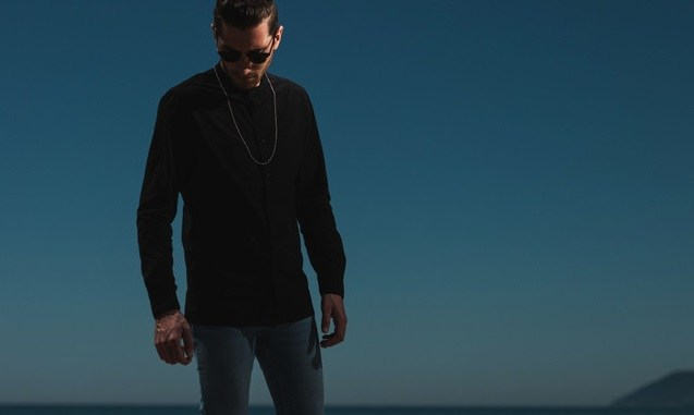 Tony Zuccaro x Shyam P - Follow The Sun