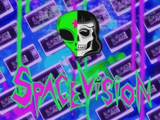 Dweeb City and Terrificus - Space Vision (Terrificus Remix)
