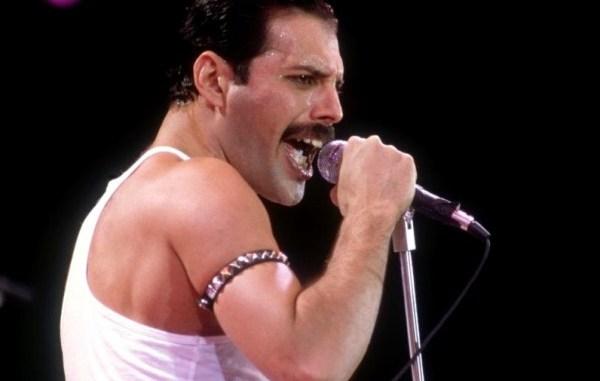 Freddie Mercury - Living On My Own (DJ Karas Bootleg)