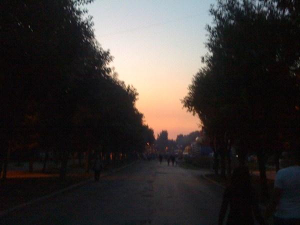 Гуково, День Города