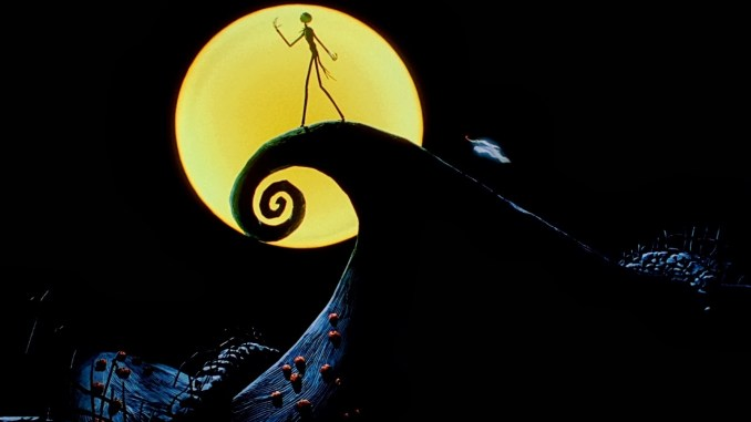 Halloween (from Nightmare Before Christmas)