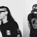 Skrillex and Jauz — Squad Out!  (feat. Fatman Scoop)