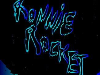 Phantom Radio - Ronnie Rocket [Synthwave]