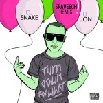 DJ Snake & Lil' Jon — Turn Down For What (Spaveech Remix)