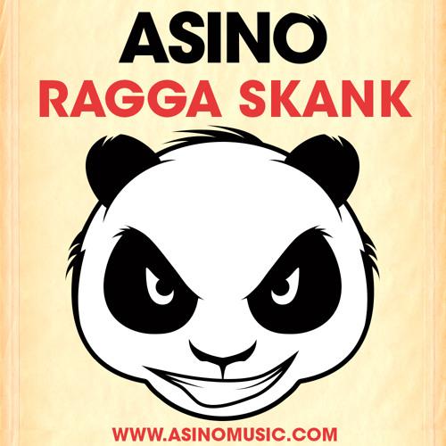 Asino - Ragga Skank