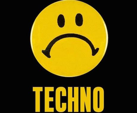 Destructo - Techno