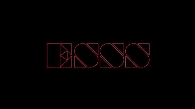 ESSS - Berlingot [Electro, Techno]