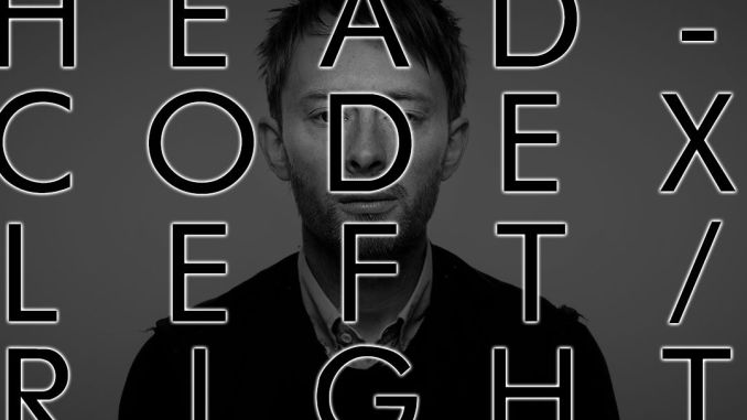 Radiohead - Codex (Left/Right Remix)