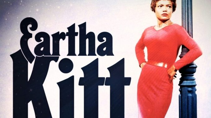 Eartha Kitt - Santa Baby (MANOSJMT remix)