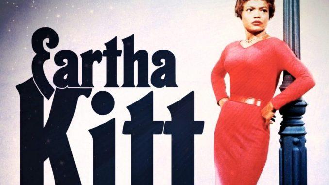Eartha Kitt - Santa Baby (MANOSJMT remix)