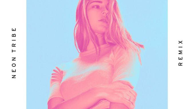 Katelyn Tarver - Planez (Neon Tribe Remix)
