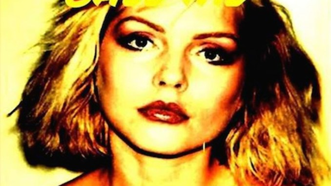 Blondie - Call Me Remix (OREN YOEL REMIX)