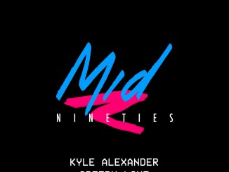 Kyle AleXander - Greedy Love (ft. Amy Holloway)