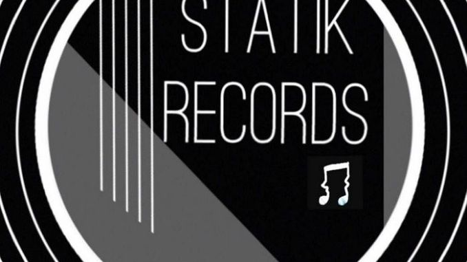 L.O.- Lost Frequencys (Statik Records)