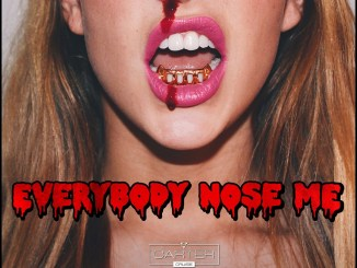 Carter Cruise x Dean Cohen - Everybody Nose Me [Dance, EDM]