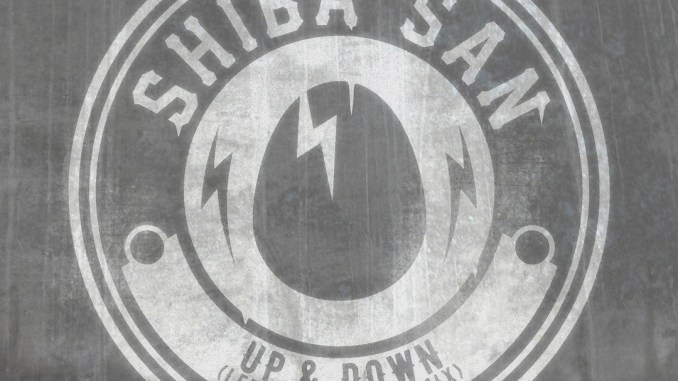 Shiba San - Up & Down (Left/Right Remix)