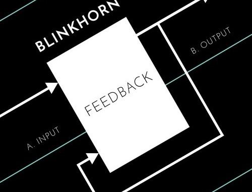 Blinkhorn - Input [Techno, Tech House]