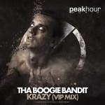 Tha Boogie Bandit — Krazy (VIP Mix) [EDM, Electro house]