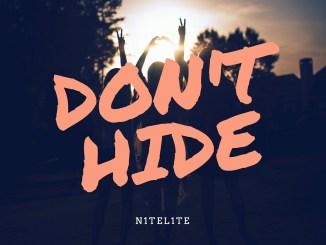 N1TEL1TE - Don't hide [Chill trap, Future bass]