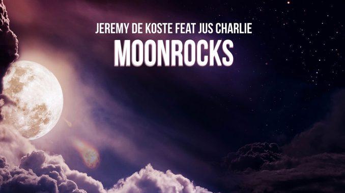 Jeremy De Koste feat. Jus Charlie - Moonrocks [Dance, Electro]