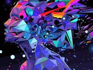 Neo Noir feat. London Ellis - Colors [Future bass, EDM]