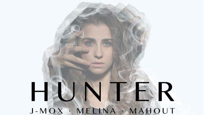 J-MOX, MELINA & Mahout - Hunter