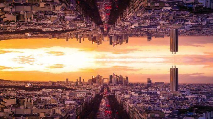 Michael Rogel - Reality [Progressive House, EDM]