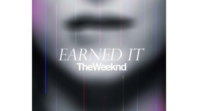 The Weeknd - Earned It (Icon South Remix) [Dance, EDM]