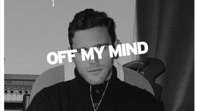 Aaron Taos - Off My Mind (Hale is Dead Remix) [Indie Dance, Electro Pop]