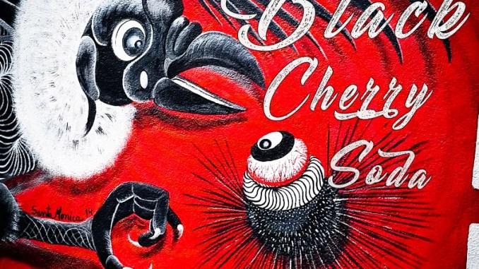 TANG - Black Cherry Soda [Chill, Trap]