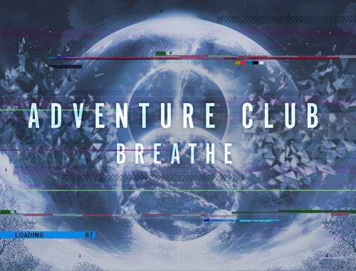 Adventure Club feat. SONDAR - Breathe (Indiginis Remix)