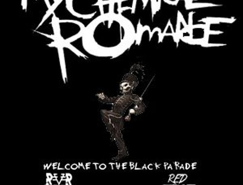 My Chemical Romance - Black Parade (Rever Deep X Red Stripes Remix)