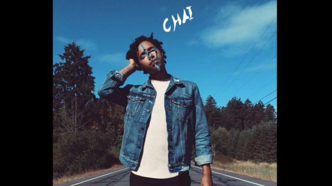 Johnny Gr4ves - Chai (Orion Mystic REMIX)