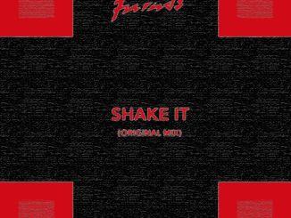 Farads - Shake It [Future House, Deep House]