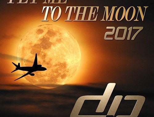 Disco Pirates - Fly Me to the Moon 2017 (In da House Remix) [Disco, House]