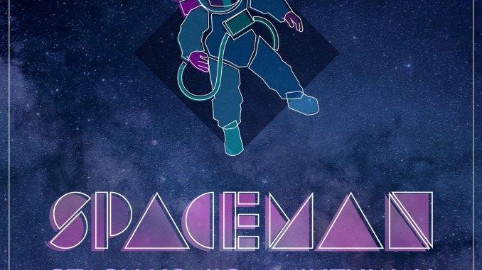 Stash Konig x Mikey Wax - Spaceman [Electro pop, EDM]