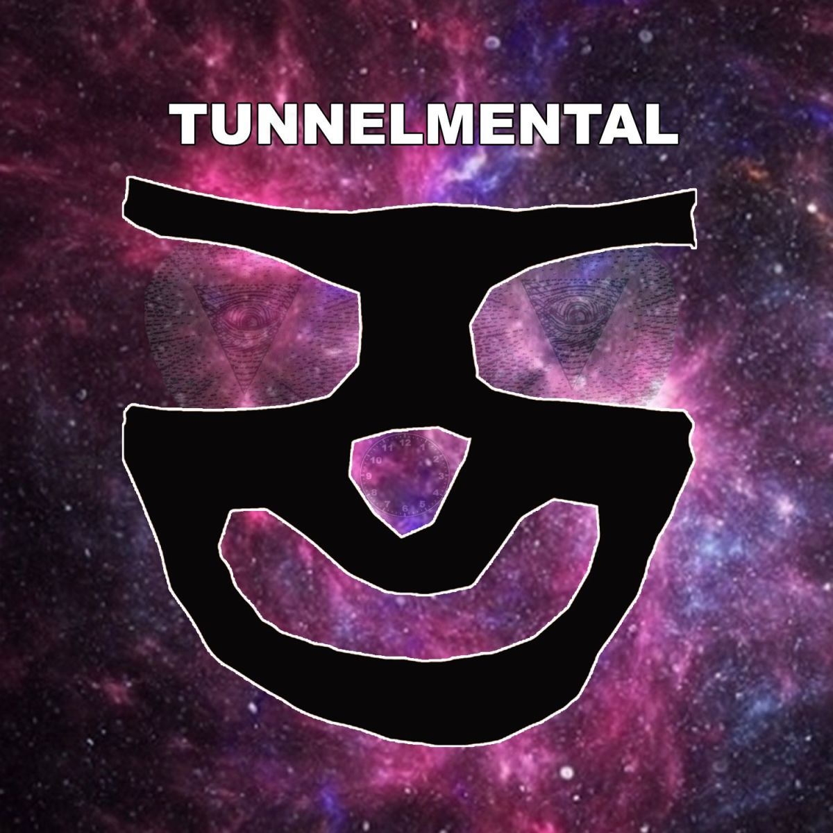 Tunnelmental - Artificial Intelligence [Synth Pop, Electro]