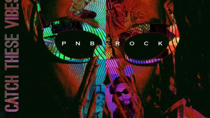 PnB Rock TTM feat. Wiz Khalifa & NGHTMRE