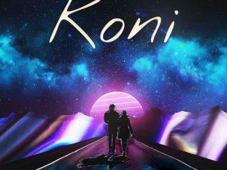 Koni - Save Us [Dance, EDM, Electronic]