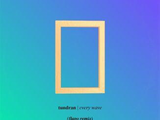 Tundran - Every Wave (Flapo Remix) [Future Bass]